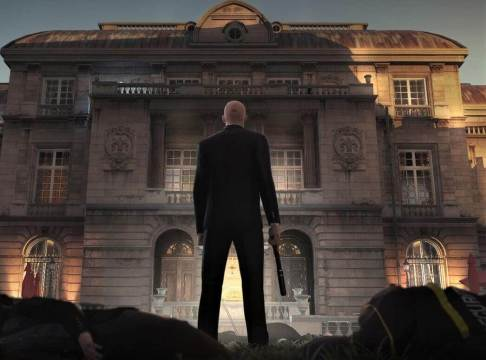 Hitman-Definitive Edition PS4-gameplay