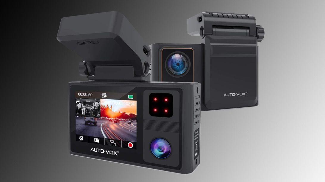 auto-vox-dual-dashcam