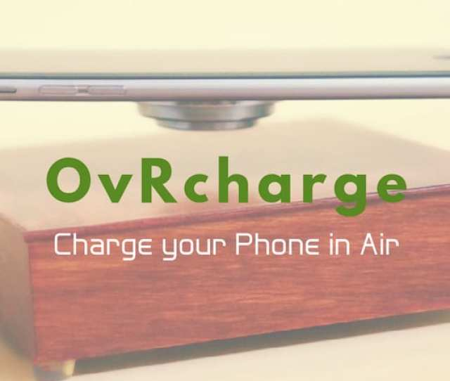 Ovrcharge Features