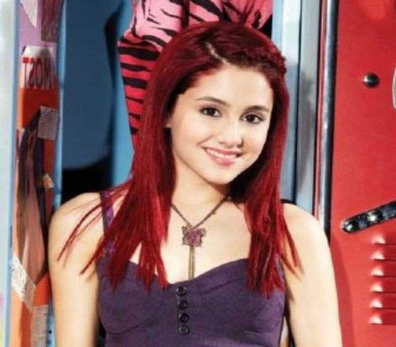 why is cat so crazy in victorious
