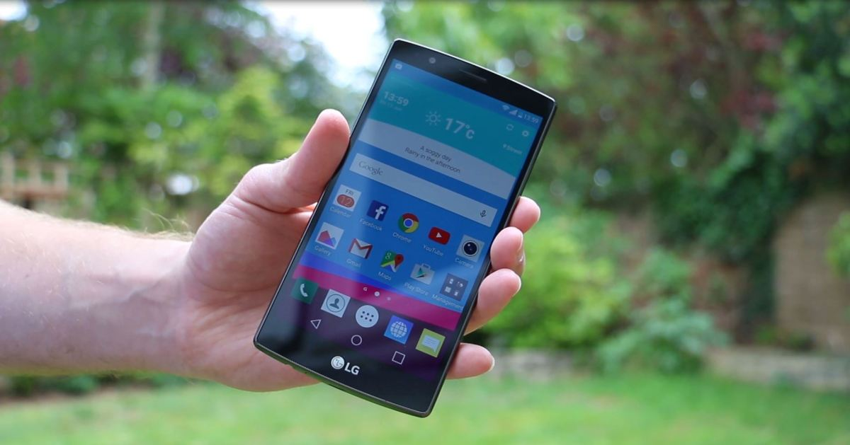 LG G4 Definitive Review