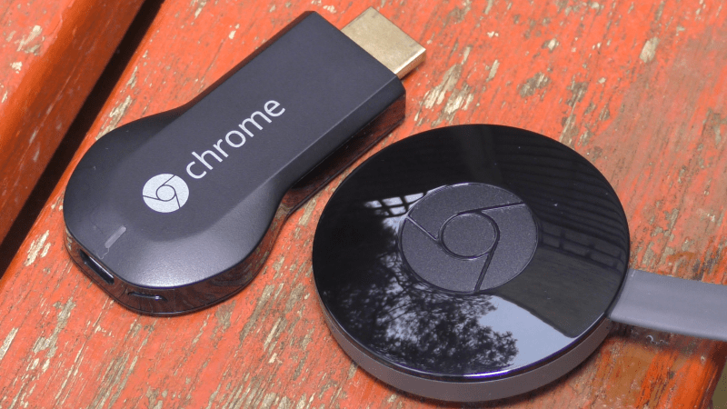 Chromecast Speed Test | 1st vs 2nd Gen