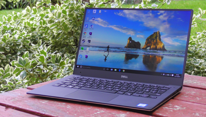Dell XPS 13 (Skylake) In-Depth Review