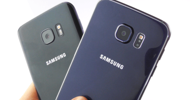 Samsung Galaxy S7 vs Galaxy S6 | Camera Review
