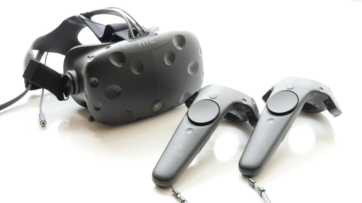 HTC Vive - 10 Things You Need to Know