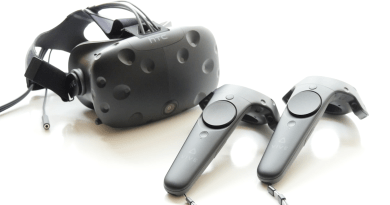 HTC Vive – 10 Things You Need to Know