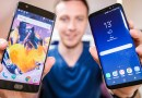 Galaxy S8 vs OnePlus 3T – Which Should You Buy?