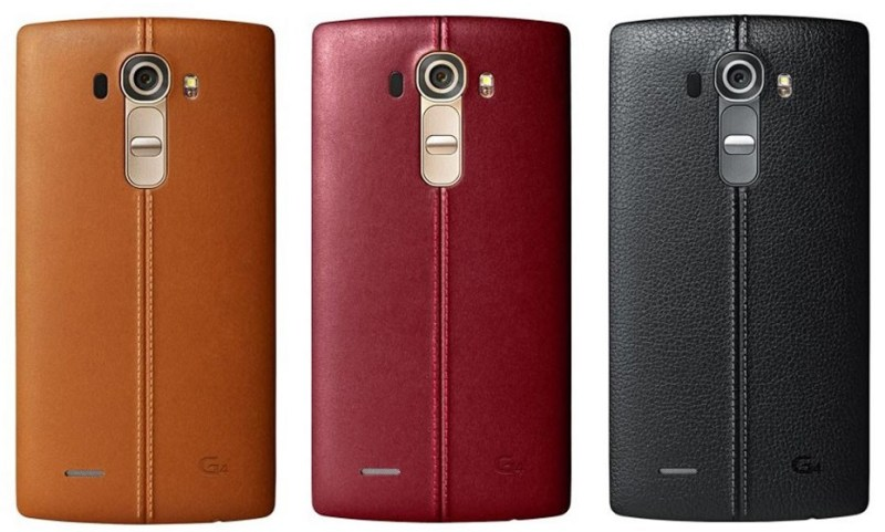 leather G4