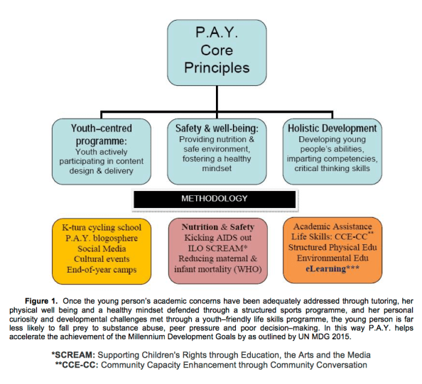 How PAY works