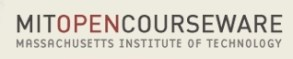 mit-open-courseware