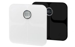 Stay Fit And Healthy With Fitbit Aria Smart Scale-Review