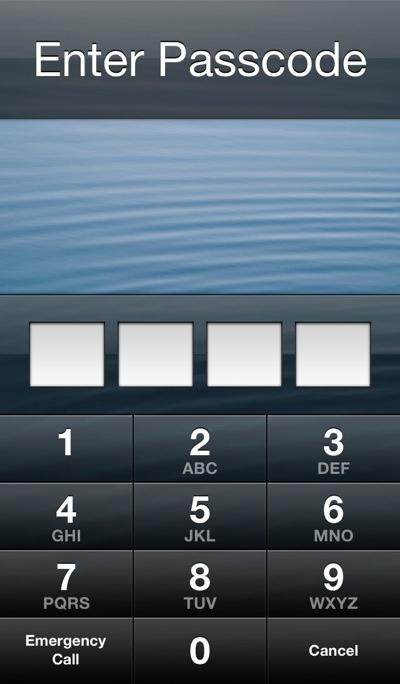 How to Bypass iPhone passcode when you forgot thetechhacker