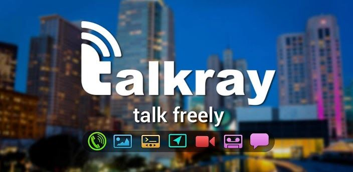 Talkray Review thetechhacker