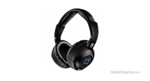 SennHeiser MM 550-X Travel Headphones Review