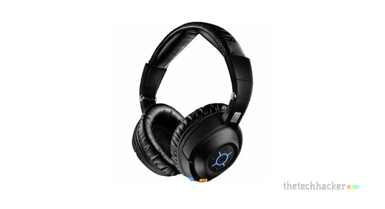 SennHeiser MM 550-X Travel Headphones Review