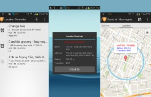 Set Custom Alerts To Anyone At A Location With Location Reminder