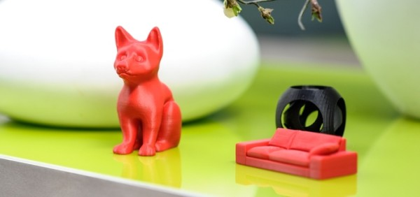 Zim Printed Objects
