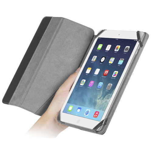 Notchbook case and iPad Air