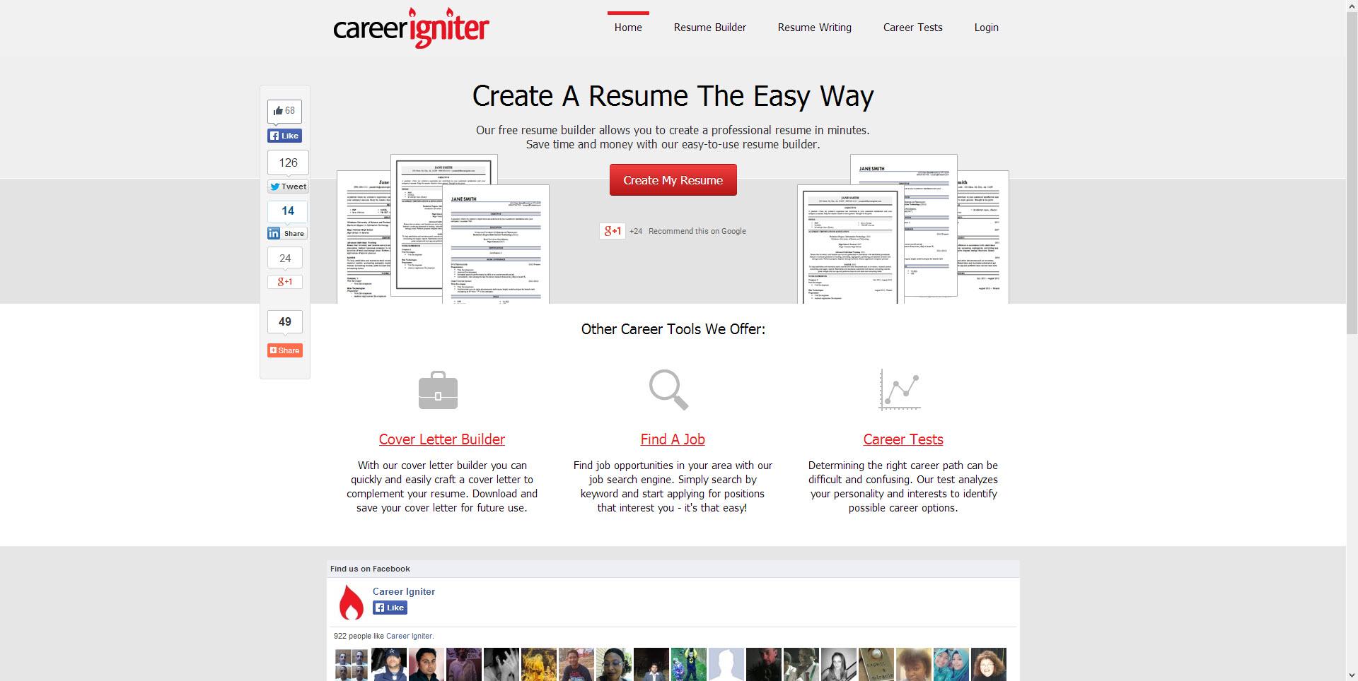 Careerigniter