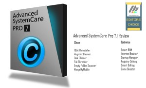 Advanced SystemCare Ultimate 7.1 Review thetechhacker