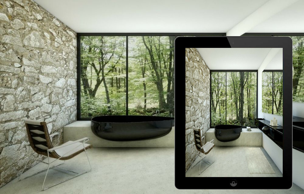 Top 10 Free Bathroom Design Software For IPad