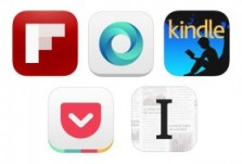 Best Reading Apps for iOS