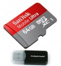 SanDisk micro SD Card for Galaxy S5