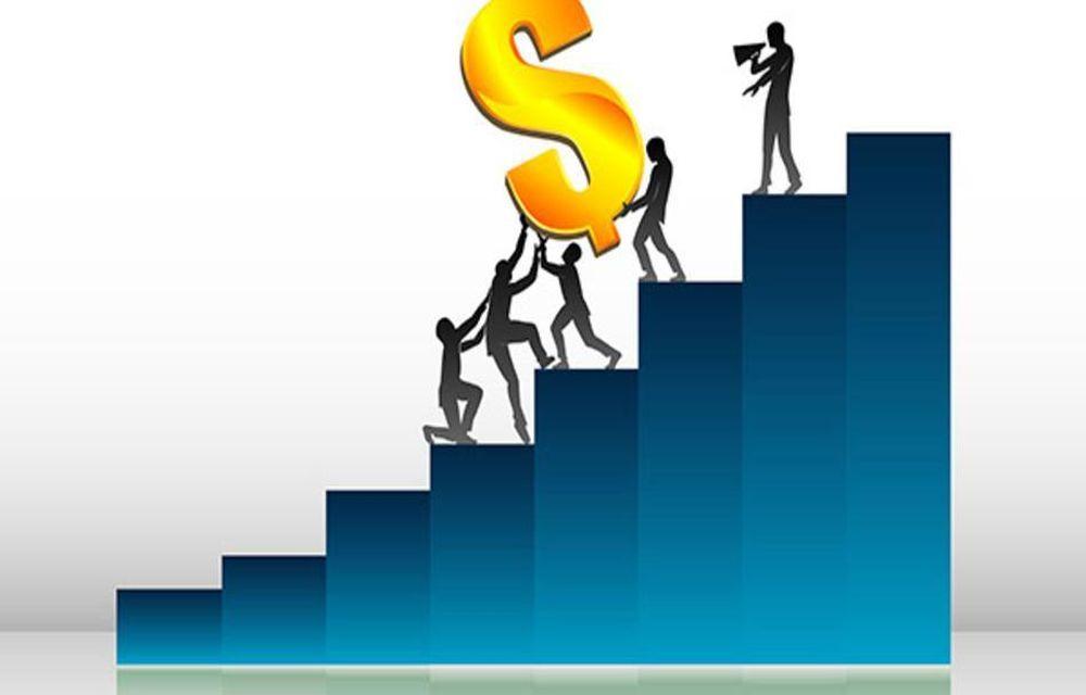 Consider Raising More Money