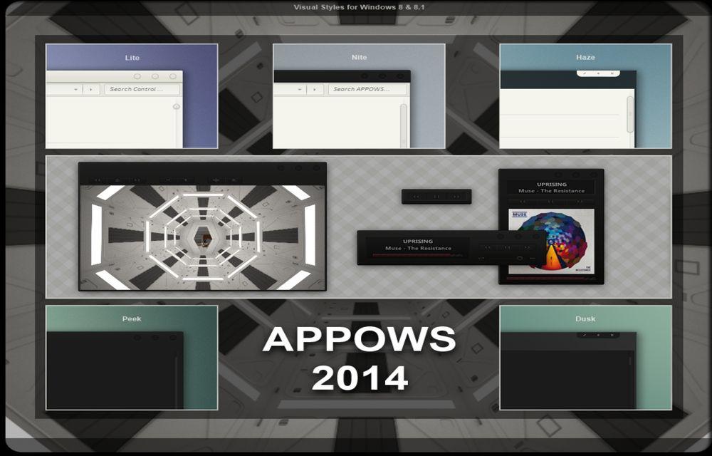 APPOWS 2014