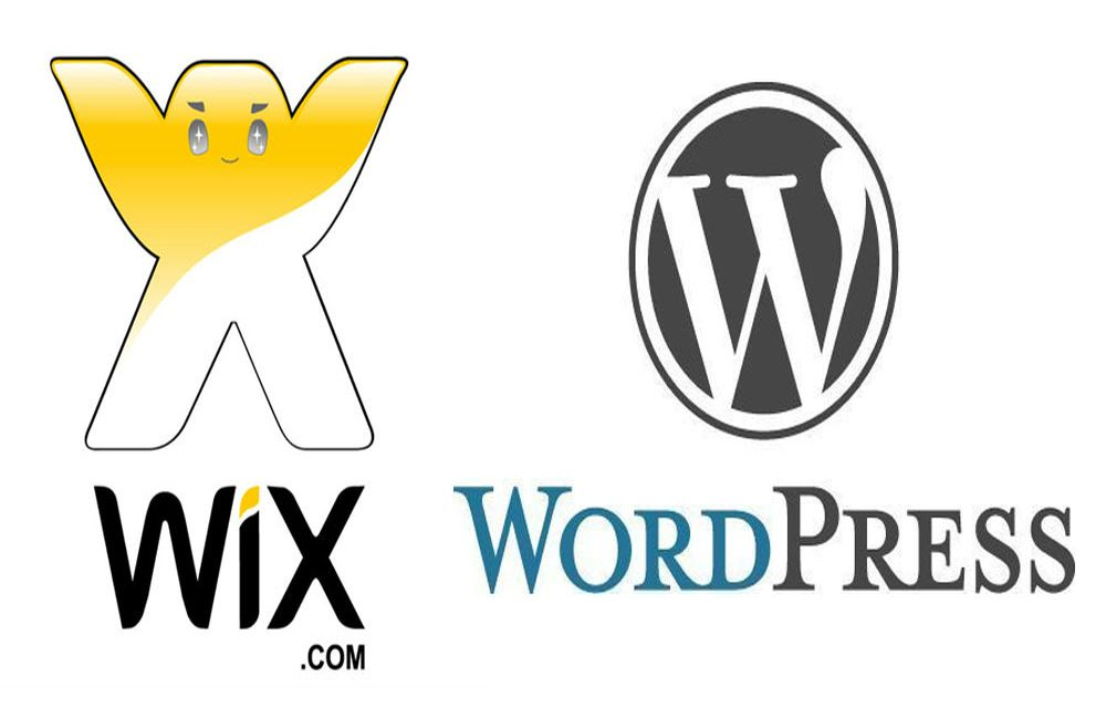WordPress or Web Host Web Builder Making The Right Choice