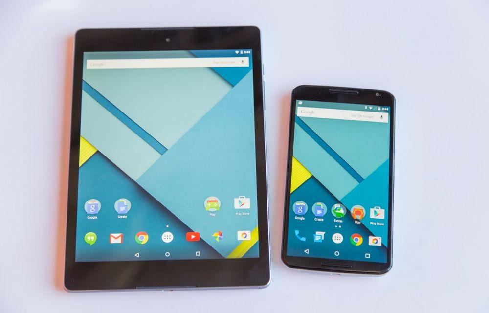 How To Unlock Bootloader of Nexus 6 And Nexus 9