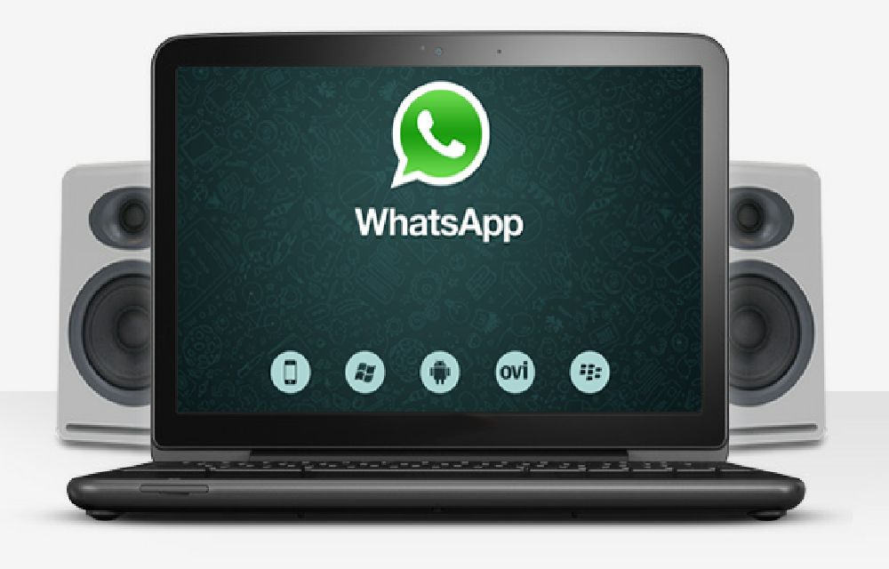 An easy way to install whatsapp on your pclaptop stopboris Images