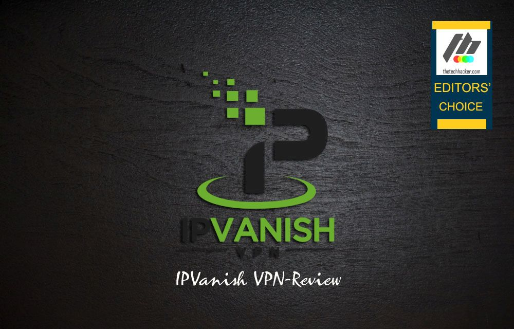 Ip Vanish Provider Load Failure