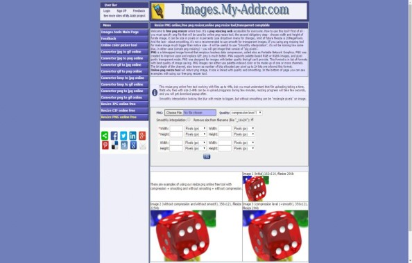 Images.My-Addr to edit png file online