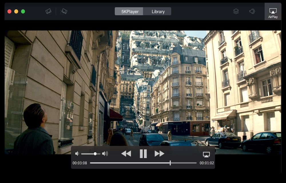 Top-Notch 5KPlayer Review: Play/AirPlay/Download Any Video Music