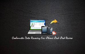 Coolmuster Data Recovery For iPhone iPad iPod Review