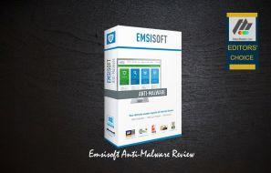 Emsisoft Anti-Malware 9 Review