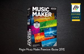 Magix Music Maker 2015 Premium Review