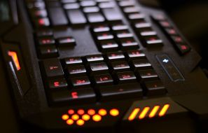 Top 5 Gaming Keyboards For Best PC Gaming Experience - Updated