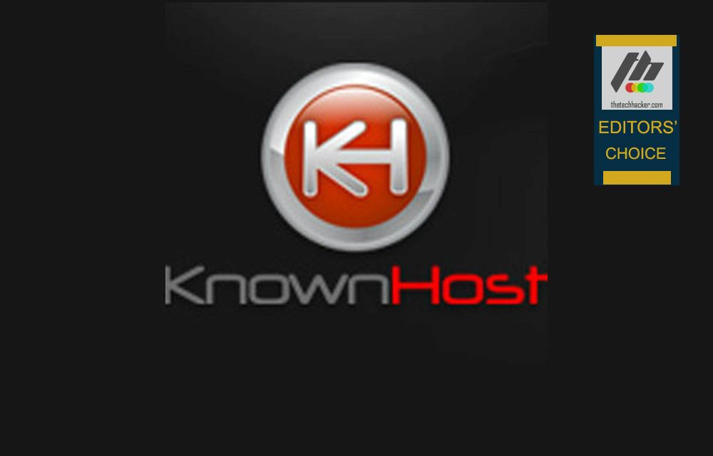 KnownHost Review-Best Managed VPS For WordPress