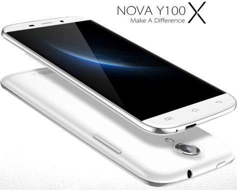 Doogee Nova Y100X Build Quality and Performance