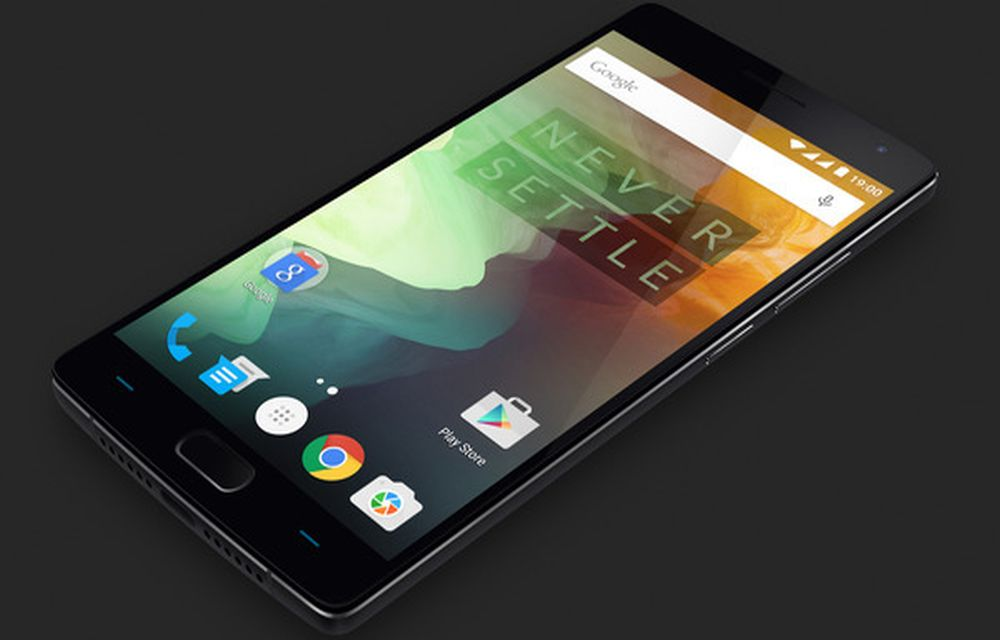 How To Unlock Bootloader On OnePlus 2 Smartphone