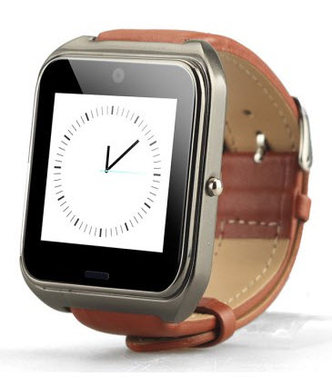 NT08 Smartwatch Features