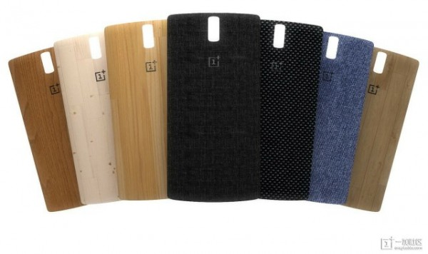 OnePlus 2 Swap Covers