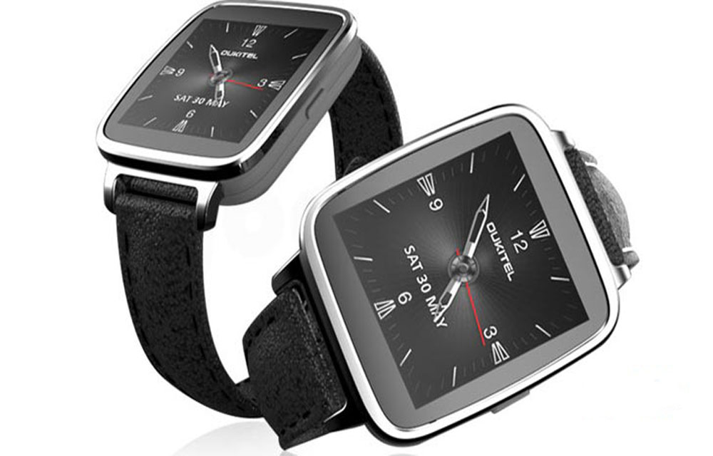 Oukitel A28 Smartwatch Review