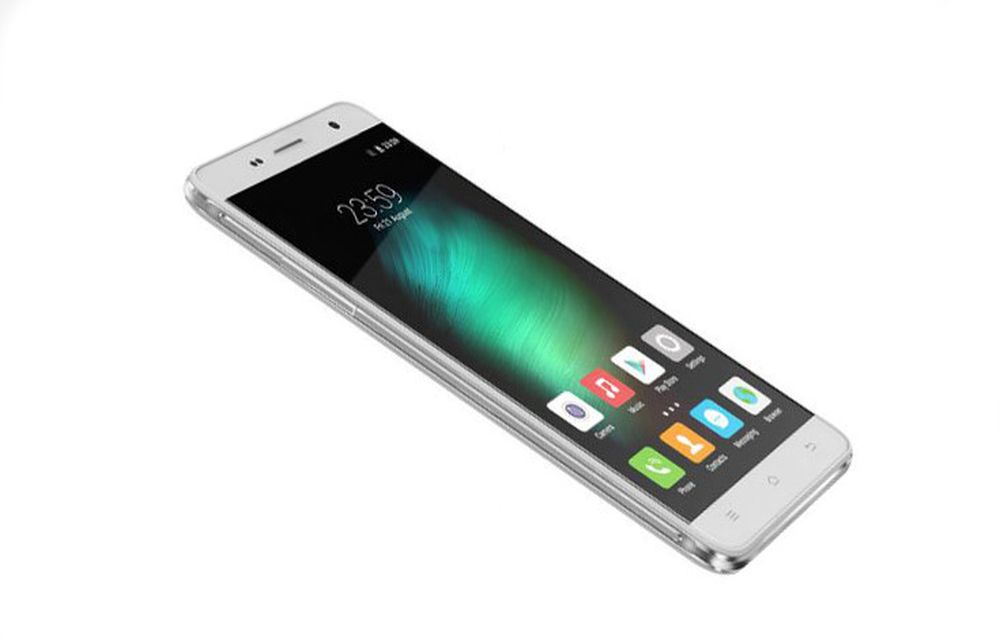 Cubot H1 4G Smartphone Details and Review