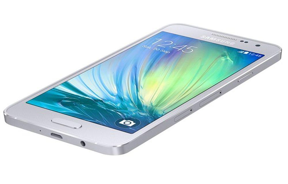 How to Take Screenshots Easily on Samsung Galaxy A3