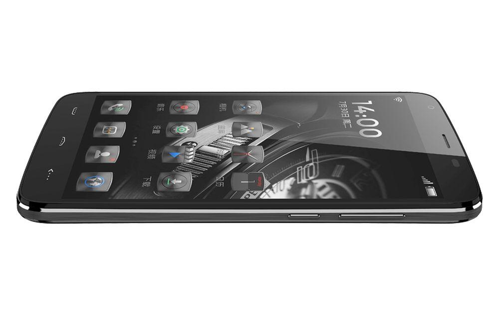 Doogee Homtom HT6 Power Battery Smartphone Review