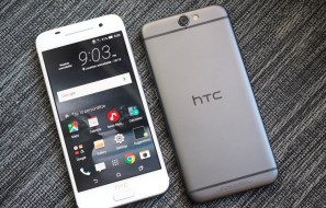 HTC One A9 Review – The iPhone Brother