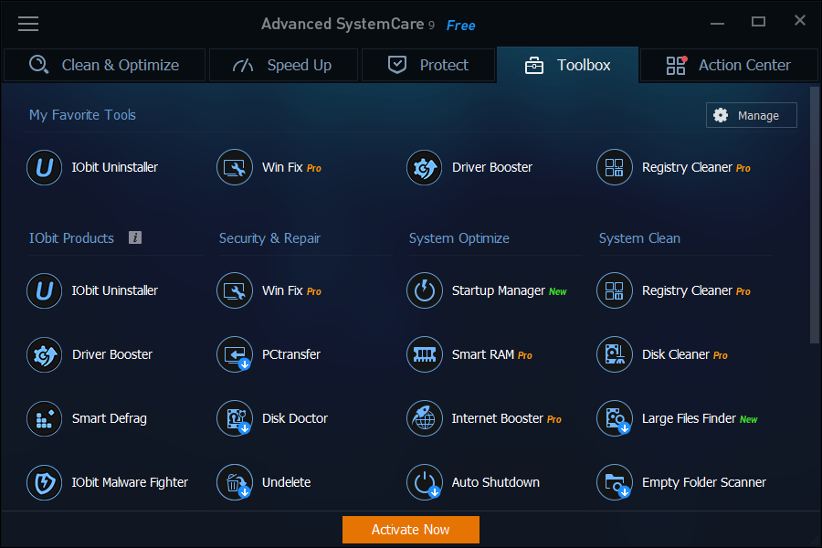 iobit-advanced-systemcare-9-classic-toolbox-dashboard